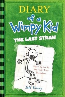 Diary of a wimpy kid : The last straw # 3