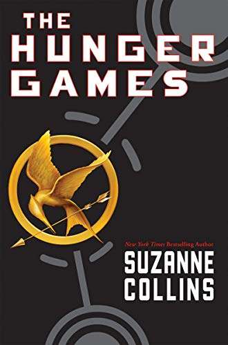 The Hunger Games : Book # 1